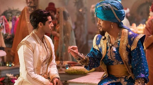 Box Office: 'Aladdin' Nabs Boffo $31 Million Friday, But 'Brightburn' And 'Booksmart' Disappoint