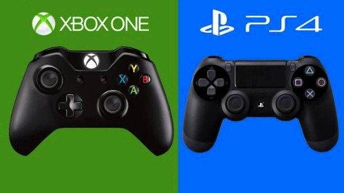Xbox One Was The Best-Selling Console In November And December