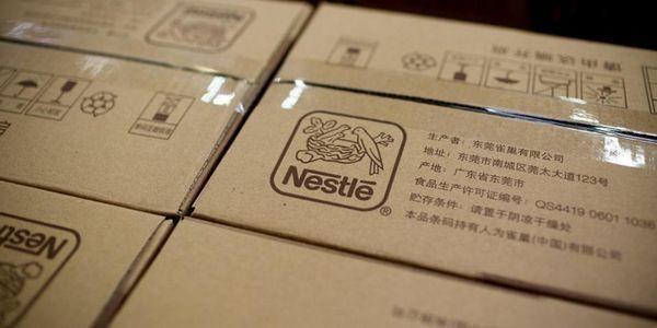 Can Nestlé Lead Enterprises Into The Realm Of Public Blockchain Application?