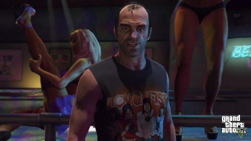 Target Bans 'Grand Theft Auto V' Sales In Australia