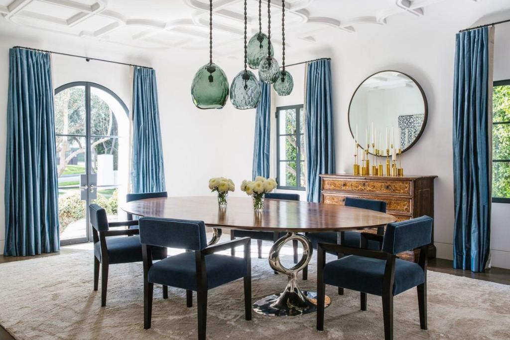 10 Unique Dining Table Ideas