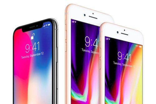 Apple Warns iPhones Have A Serious Problem