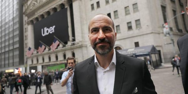 Uber's Dubious Path To Profitability Is Not A Meme