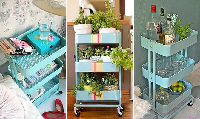 10 Buys Under $100 To Transform Your Small Space