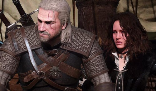 'The Witcher 3' Patches In A Feature It's Needed Since Launch