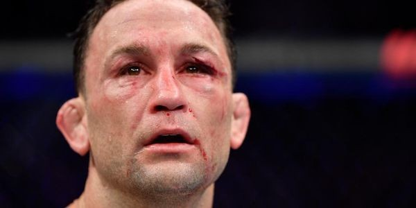 Frankie Edgar Is Headed For A Humbling Loss Or An Unlikely Victory At UFC Fight Night 166