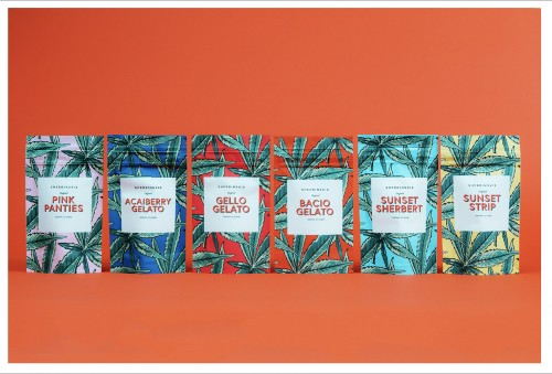 California Marijuana Brand Sherbinskis Soon Available At Barneys Beverly Hills