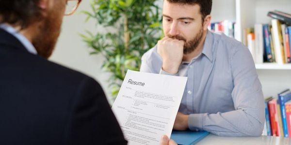Ten Ways To Get Over Your Fear Of Interviews
