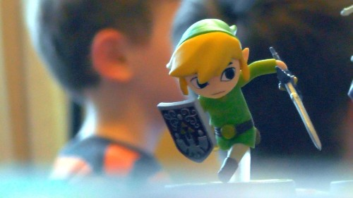 Don't Miss Out On 'Amiibo' Wave 3