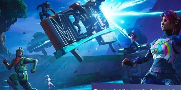 Fortnite's 'Worlds Collide' Mission: Full Prestige Challenge List Revealed And How To Solve Them