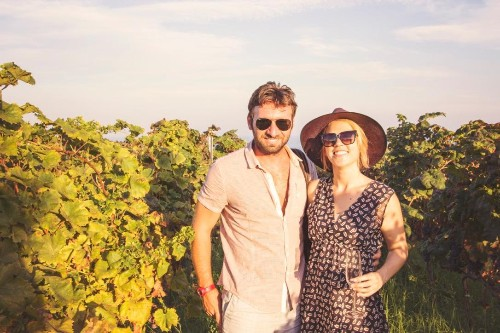 Fall In Love With The Rustic Cuisine Of Southern Italy With This Husband And Wife Chef Duo