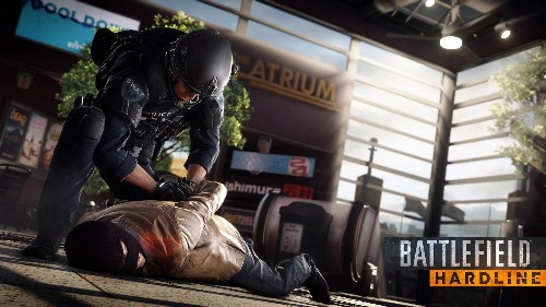 'Battlefield Hardline' And First-Person Shooters Aren't The Problem With Ferguson And Militarized Police In America