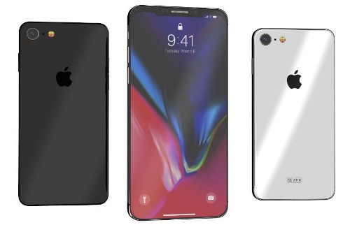 Budget iPhone X, iPhone SE 2 Leaks Reveal Surprising Features