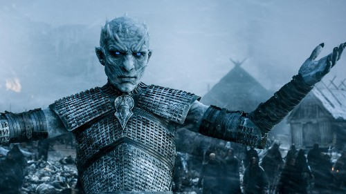 HBO Releases The Only Five Minute 'Game of Thrones' Season 1-6 Recap You Need To Watch