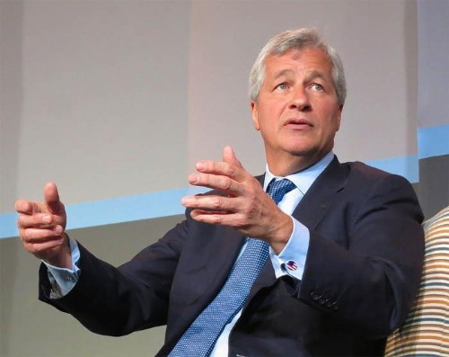 JPMorgan Embraces 'The World's Dumbest Idea'