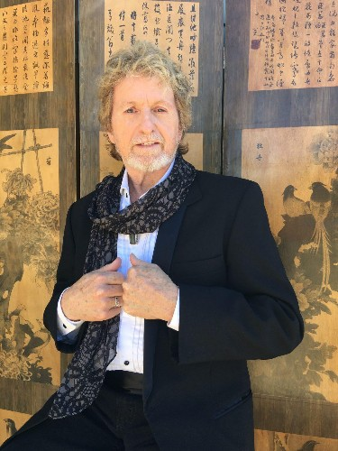 Jon Anderson Of Yes Takes A Long Distance Runaround The Globe
