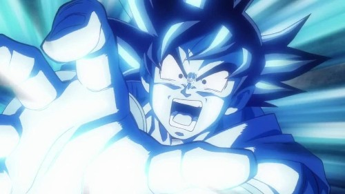 Latest 'Dragon Ball' Movie Ends Its Run With Historic $8 Million Box Office