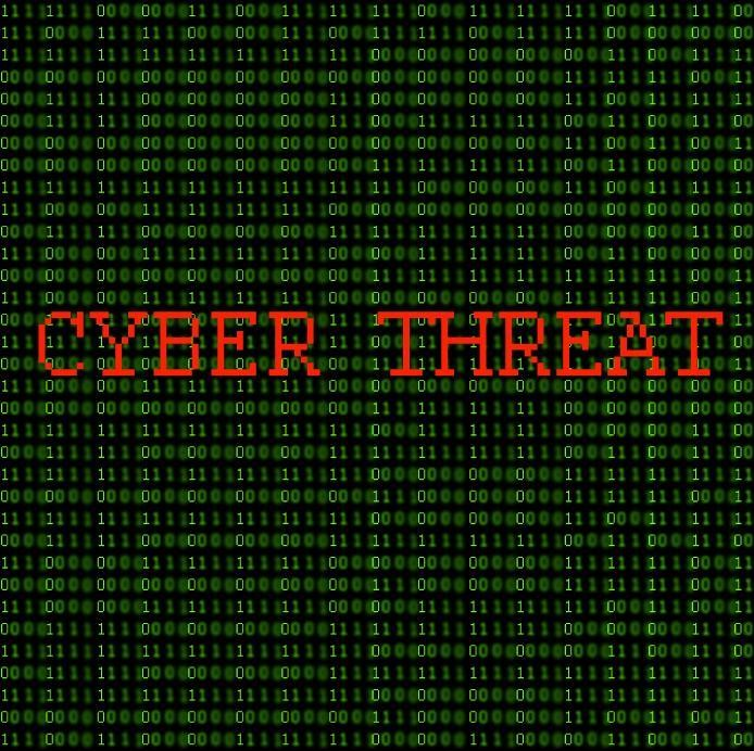 The #1 Cyber Security Threat To Information Systems Today