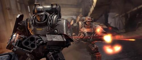 Bethesda Reveals Wolfenstein Xbox One And PS4 Resolutions