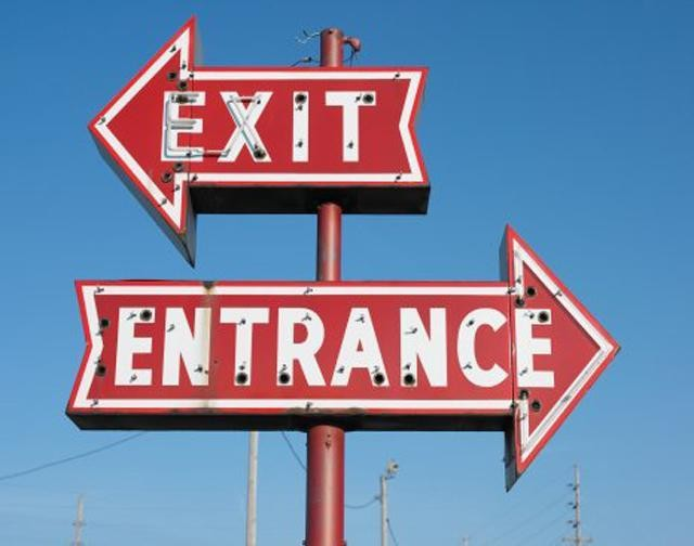 Do Advertising Agencies Need An Exit Strategy?