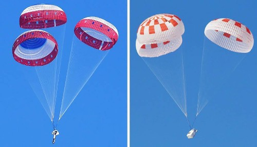 Parachute Issues Will Further Delay First Commercial Crew Missions: Analyst
