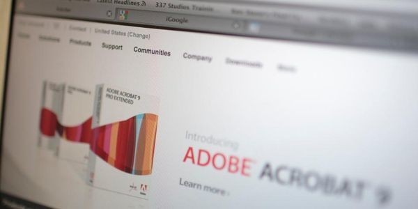 Microsoft Can Acquire Adobe, Provided It Doesn't Balk At $260-Billion Price Tag