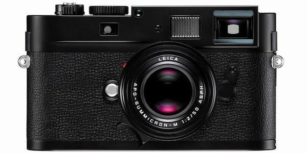 Paint It Black (And White): Shooting With The Leica M-Monochrom