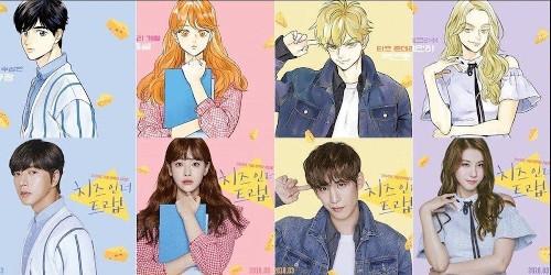 Webtoons Provide Abundant Storylines For Korean Film And Drama Adaptations