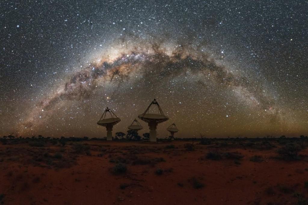 A Galaxy Not So Far Away  - cover