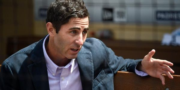 A.J. Preller Wants To Turn San Diego Padres Into A Winner, But Will He Get The Payroll To Bolster The Roster?