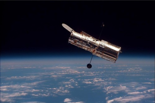 We Have Now Reached The Limits Of The Hubble Space Telescope