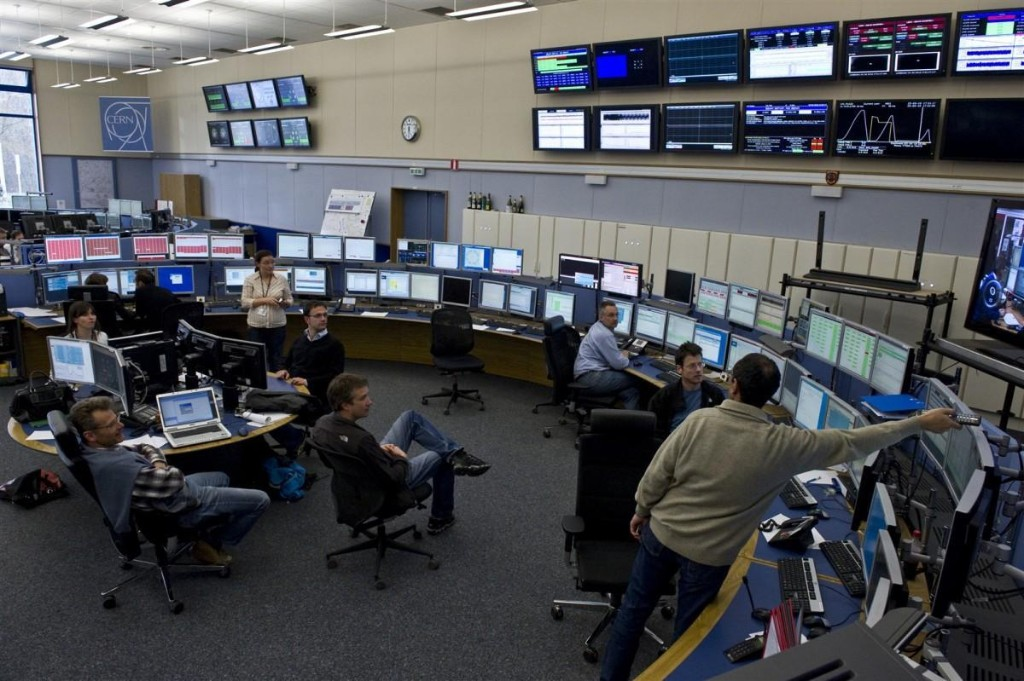 Oracle BrandVoice: CERN Tests Data Exploration Using Big Data, Analytics, And The Cloud