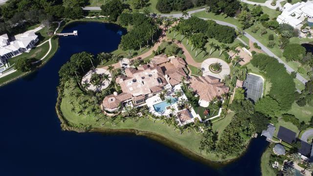 Boston Red Sox Owner John Henry Lists Boca Raton Mansion For $25M