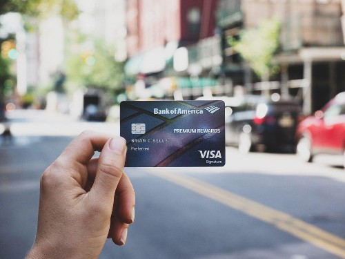 5 Reasons You Should Get The Bank of America Premium Rewards Card