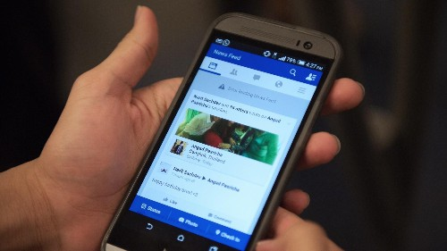 Facebook Expands On Its Live Video Policy