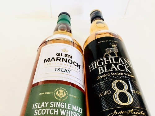 Inexpensive Whiskies From Supermarket Aldi Win Gold at 2018 Scotch Whisky Masters