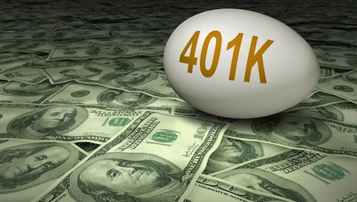How To Become A 401(k) Millionaire In Four Easy Steps