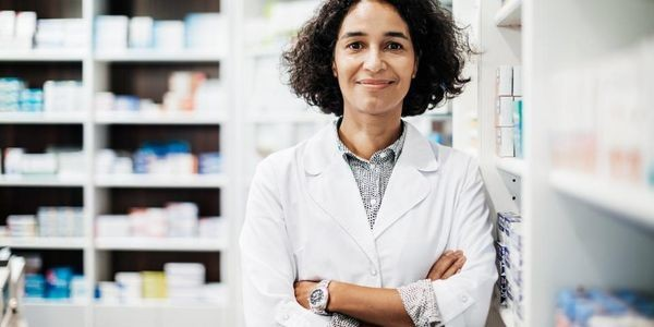 Here's How Much Money Pharmacists Make In Every State