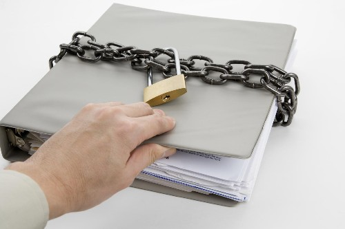 Steps For Improving Your Information Security Policy