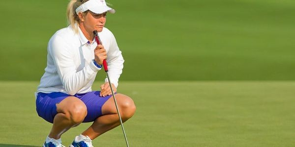 Matthew Selects Supermum Suzann Pettersen For The Solheim Cup