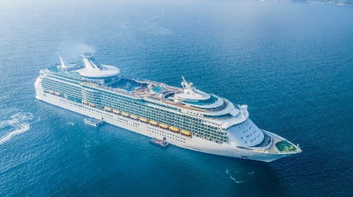 Carnival Cruise To Pay $20 Million After Admitting To Dumping Plastic Waste In The Bahamas