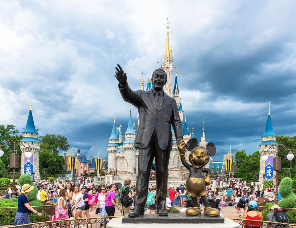 Amid Reopening Disney Quietly Closed Attractions And Canceled Planned Overhauls