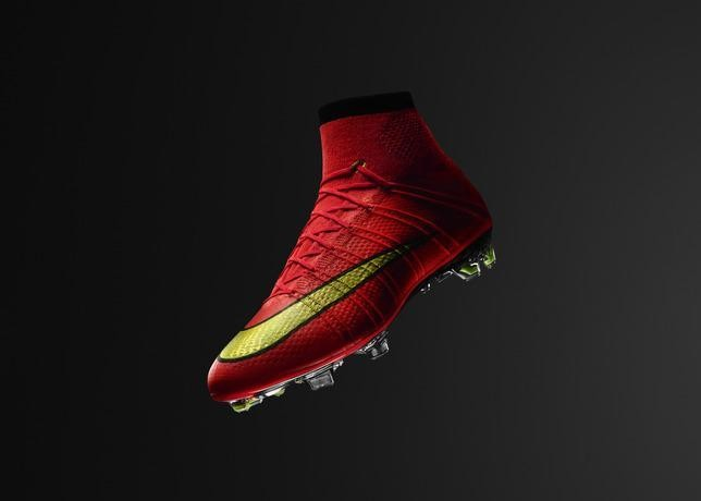 Nike Launches New World Cup Mercurial Boot Built For Speed