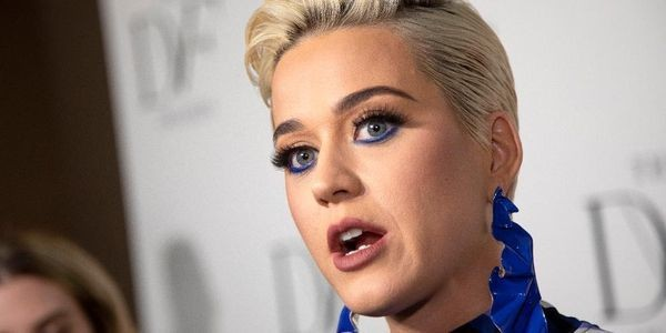 Jury Kills Katy Perry's 'Dark Horse' In Another Controversial Copyright Verdict