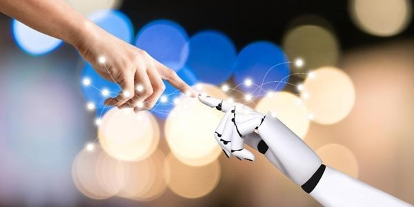 Artificial Intelligence, Work And Jobs: Preparing For AI's Uncertain Future