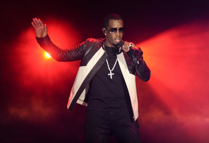 Highest paid hip hop artist - cover