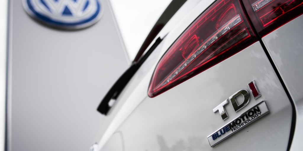 Whistleblower Sues VW After Being Fired Over Data Deletion Row