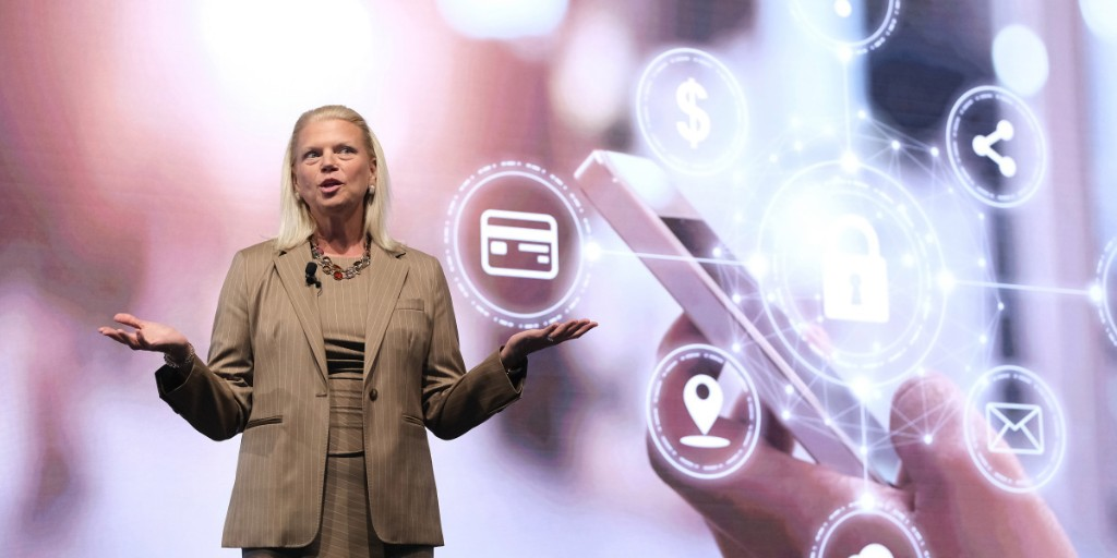 'The next frontier in tech policy:' IBM pushes business to help government develop A.I. anti-bias rules