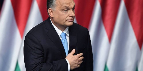 Hungary Encourages Citizens to Have Sex by Giving Women With 4 Kids Free Income Taxes For Life