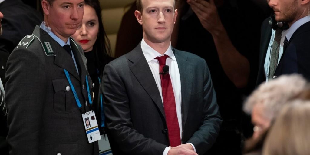 Facebook reveals its new normal